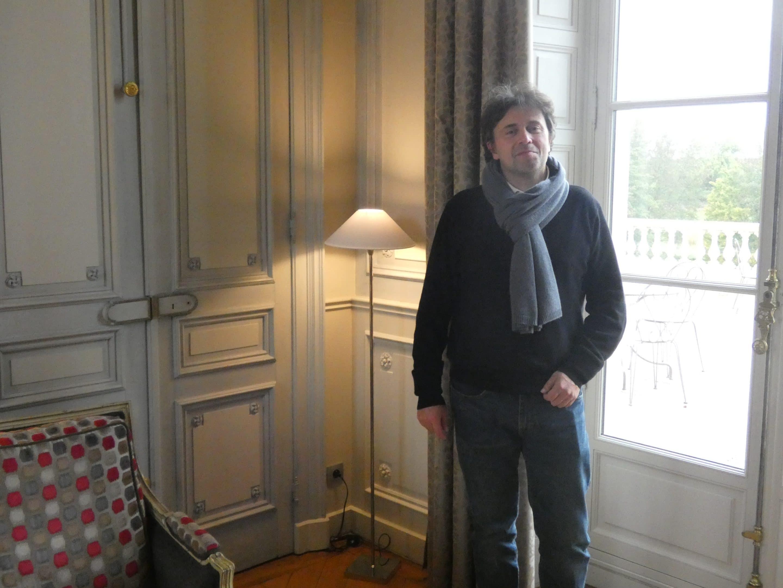 Charles LABONNÉLIE Expert Bâtiment Paris