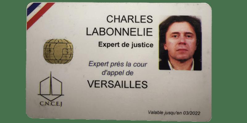 Expert judiciaire Carles LOBONNELIE
